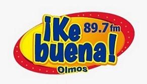 RADIO KE  BUENA 89.7