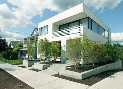 Modern Architecture Design 2013