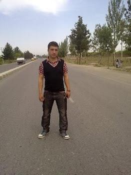 جاوید صادقی مدیر وبلاگ هرات جوک