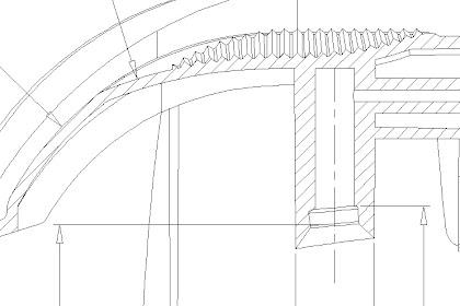 Menerima desain AutoCAd, Solidworks, Photoshop, Illustrator murah berpengalaman