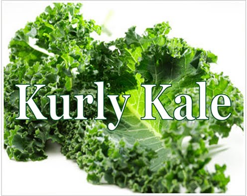 Kurly Kale