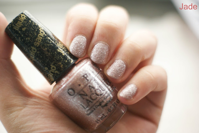 opi mariah carey silent stars go by
