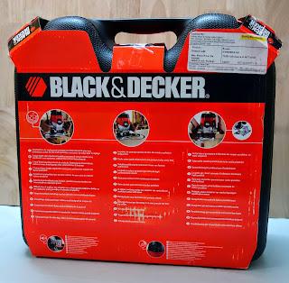 Black & Decker KW900EKA review