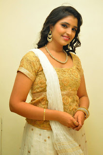 Telugu Acnhor Syamala Latest Picture at Ram Leela Movie Audio Launch 3.JPG