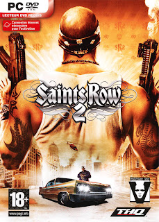 Saints Row 2 For PC