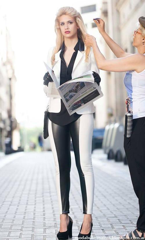 Activity otoño invierno 2014. Adelantos moda otoño invierno 2014.