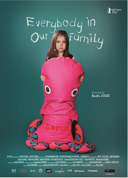 Ver Ver Everybody In Our Family (2012) Online pelicula online