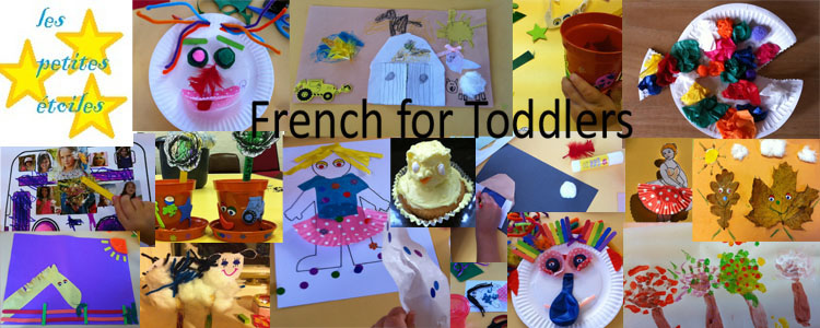 French for Toddlers