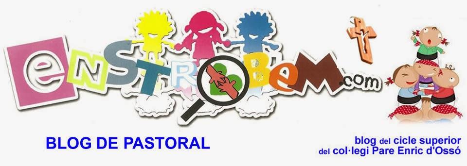 Blog de Pastoral
