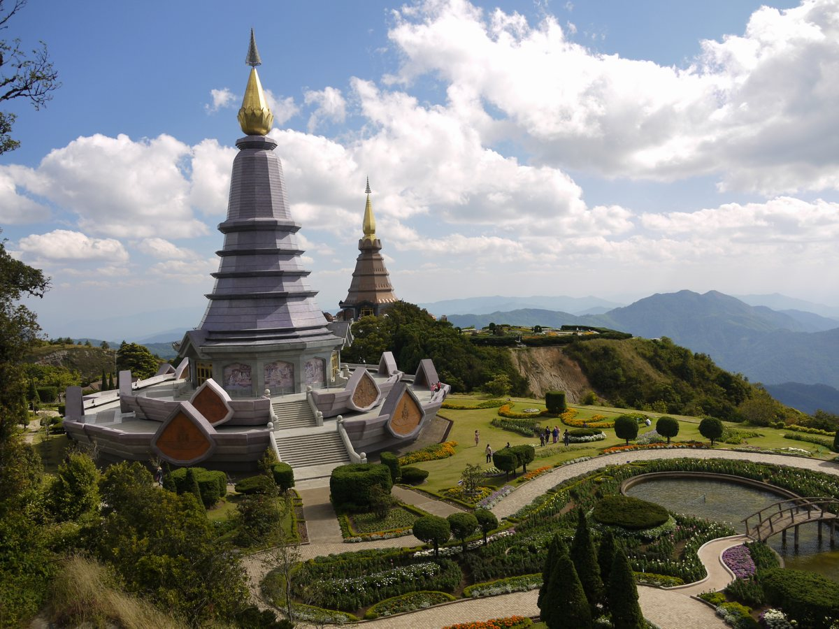Top ten most beautiful places in Thailand  Travel On The ...