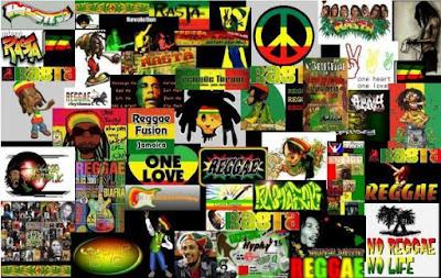 Download Kumpulan Lagu Reggae terbaru