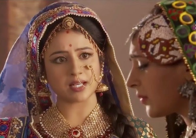 ruqaiya sultan begum and jodha bai relationship test
