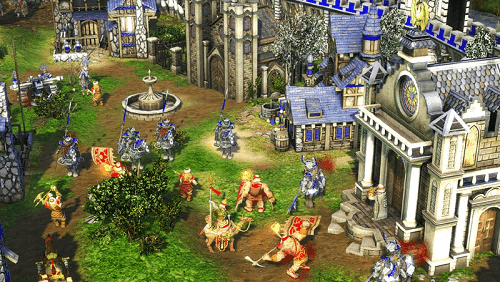 Download Empire Earth 3 PC Full Version Gratis 2