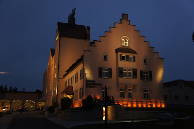 Rothaus beer brewery, black forest