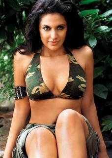Sexy Army Bra Underwear