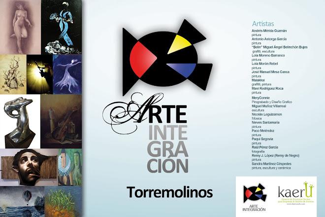 """""""ARTEINTEGRACIÓN TORREMOLINOS 2010"""""""