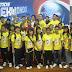 Taekwondoin Kalimantan Timur Jajal Atlet Olimpiade
