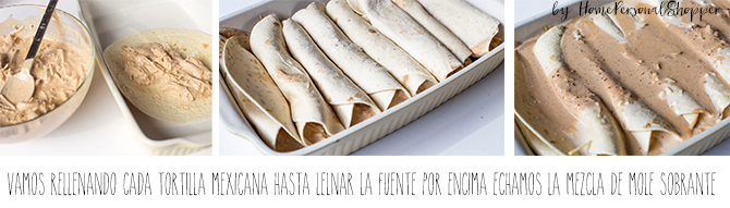 receta enchilada homepersonalshopper