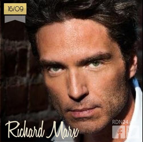16 de septiembre | Richard Marx - @richardmarx | Info + vídeos