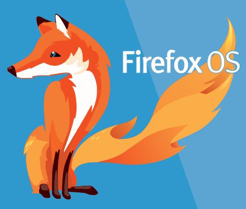 Firefox OS - vector
