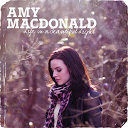 . that we'll be seeing Scottish songstress Amy MacDonald's new album 'Life .