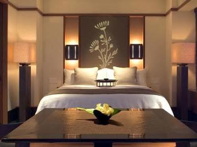 Decoraciones y mas coloridos dormitorios con paredes - Decoracion de paredes para dormitorios ...
