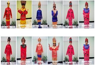 Jual Baju Adat Aceh