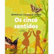 PARA DESFRUTAR COM OS CINCO SENTIDOS
