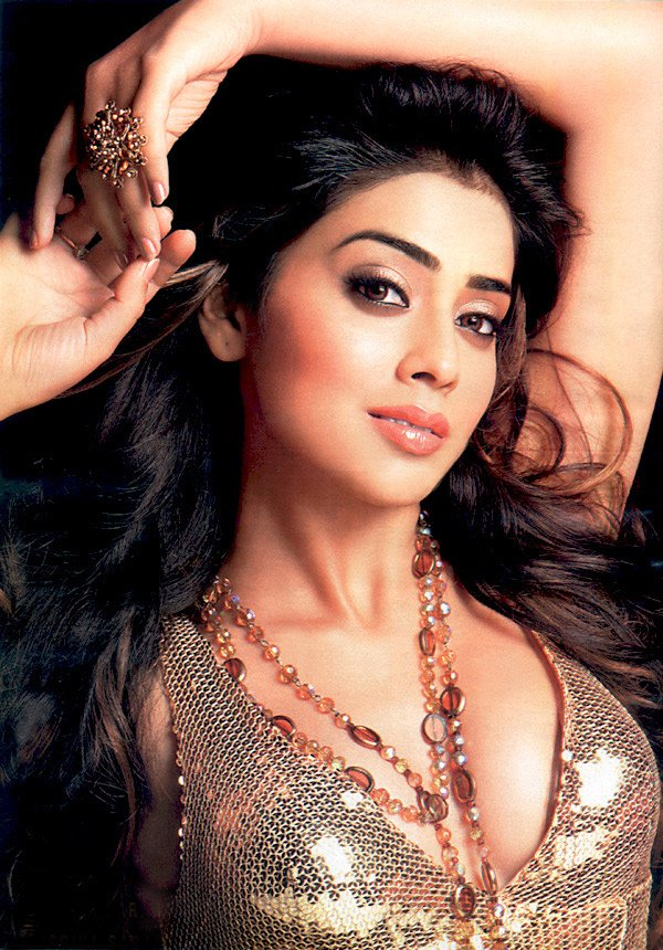 Sexy Film Actress Shriya