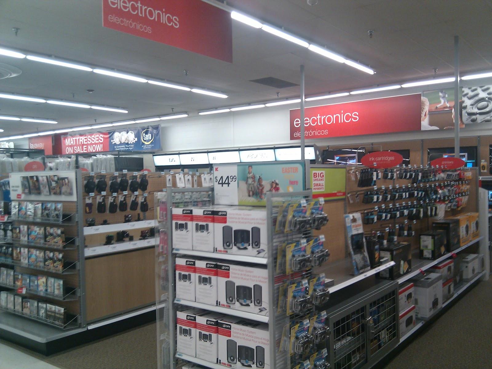 Kmart World Spotlight Part 2 Of 2 Sears To Kmart