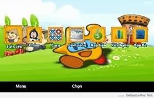 Game Ongame mini 241 miễn phí