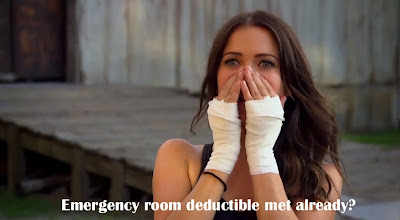 The Bachelorette Season 11 Episode Two Recap