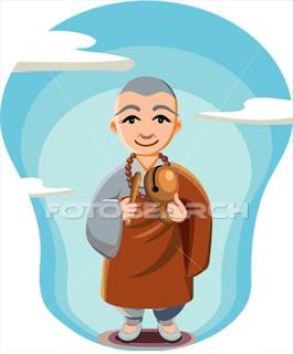 fabula-oraciones-unidas-sacerdote-budista