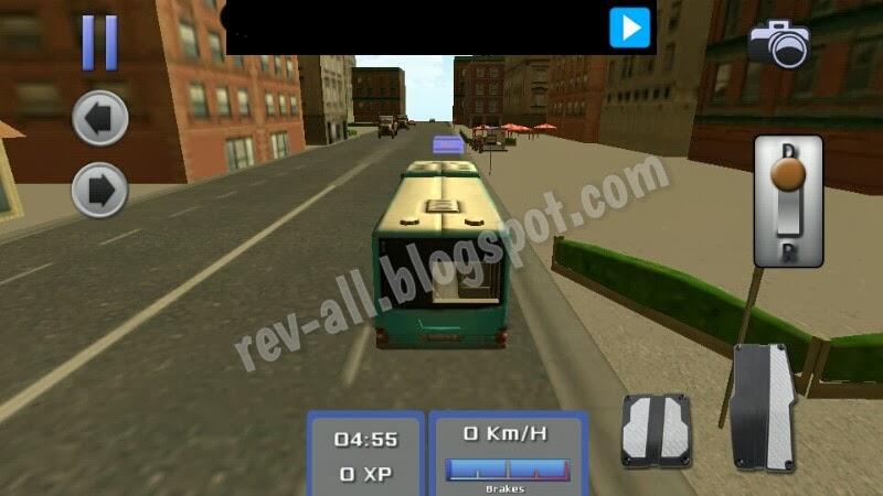 Mulai bermain permainan Bus Simulator 3D (rev-all.blogspot.com)