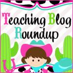 Teaching Blog Roundup
