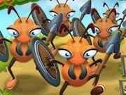 Ants Warriors