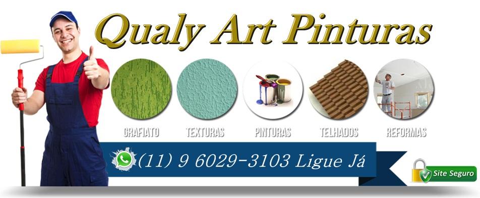 → Empresa de Pintura | Pintura Residencial | Pintura de Apartamento