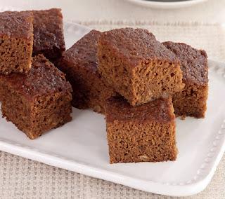 Ginger Cake Recipe