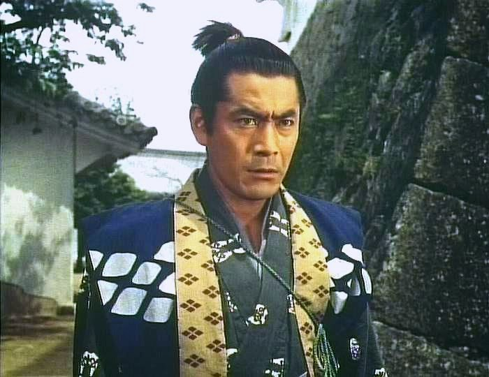 Japanese Samurai Hairstyle | Black Hairstyle and Haircuts