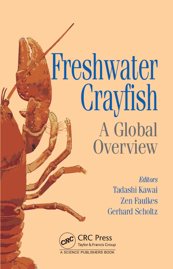 crayfish case essay Synonyms and other names: red swamp crayfish/crawfish, louisiana   nonindigenous aquatic species in a united states estuary: a case study of the.