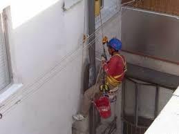 Trabajos en vertical