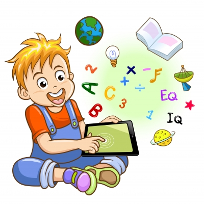 Temas de tecnologia e informatica para primaria