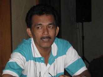 Izuansyah Jabar : Wakil Sekjen DPP F.SPTI