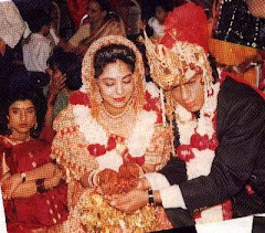 Shahrukh Khan Wedding