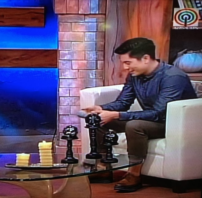 kc dating paulo avelino The latest tweets from paulo avelino (@mepauloavelino)   [tv] asintado [ph] monday to friday at 15:00 [movie] kasal -- may 16, 2018.