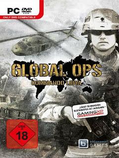 Global Ops Commando Libya-SKIDROW