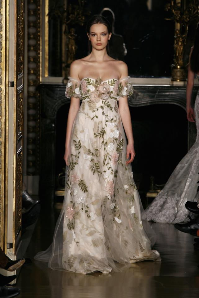 1001 fashion trends zuhair murad haute couture dresses for To have and to haute dress