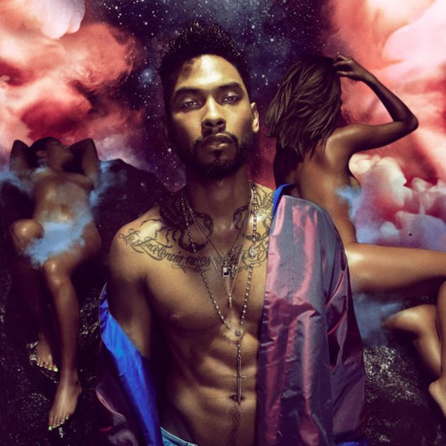 Miguel - Simple Things (Remix) (Feat. Chris Brown & Future)