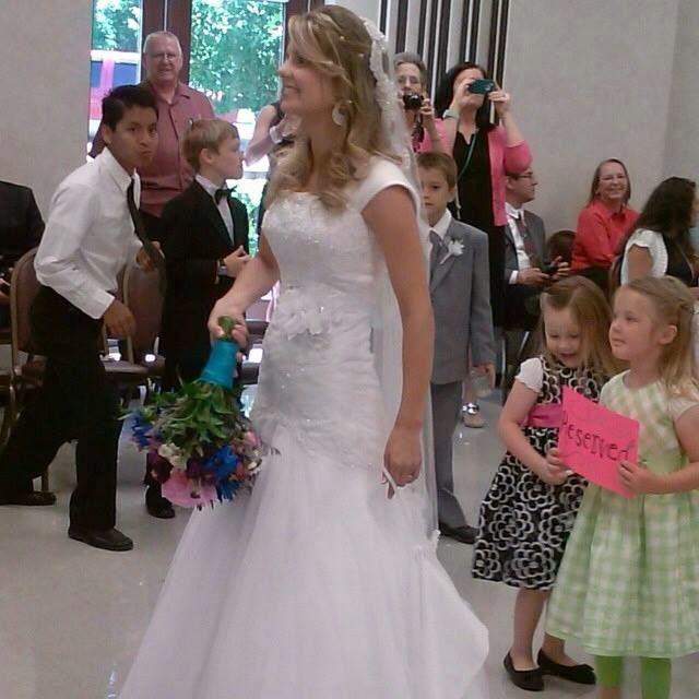 alyssa bates wedding dress wwwimgkidcom the image