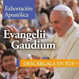 EXHORTACION APOSTÓLICA EVANGELII GAUDIUM